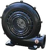 XIAOWANG Souffleur, Ventilateur électrique centrifuge, Ventilateur de Pompe Industrielle, Parfait pour Les Plats gonflables, châteaux gonflables,680w