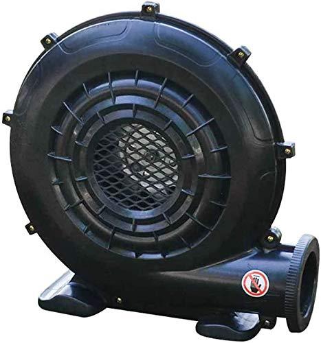 XIAOWANG Souffleur, Ventilateur électrique centrifuge, Ventilateur de Pompe Industrielle,...