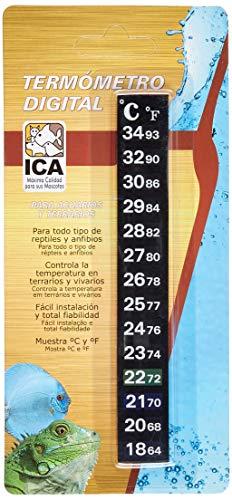 ICA KA20 Termómetro Adhesivo Digital