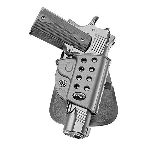 Fobus KMSP Gürtel Holster Kimber Colt 1911 Springfield Hi-Capa 4.3/5.1