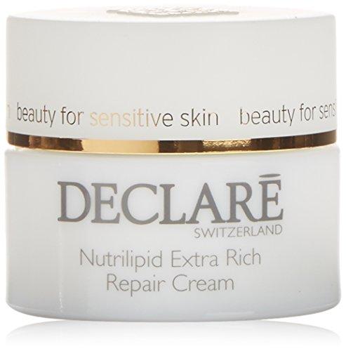 Declaré Vital Balance femme/women Nutrilipid Extra Rich Repair Cream, 50 ml