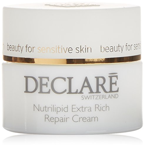 Declaré Vital Balance femme/women Nutrilipid Extra Rich Repair Cream, 50 ml