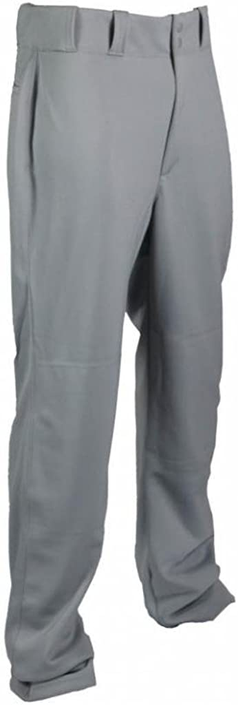 Direct sale of manufacturer Manufacturer direct delivery TAG Youth Straight Leg Baseball Pant 37 Waist 3X-Large Grey i
