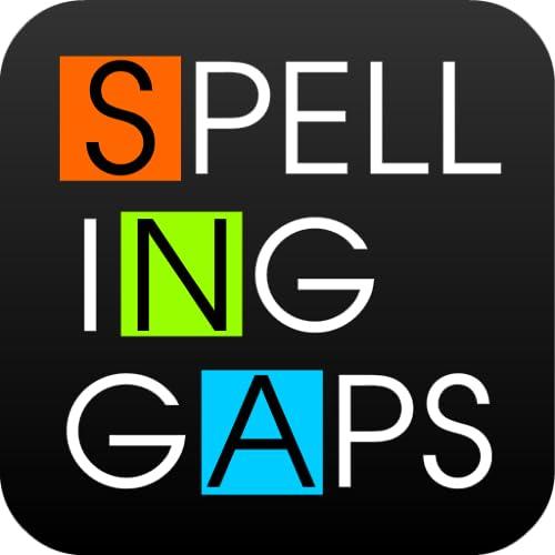 Spelling Gaps - PRO