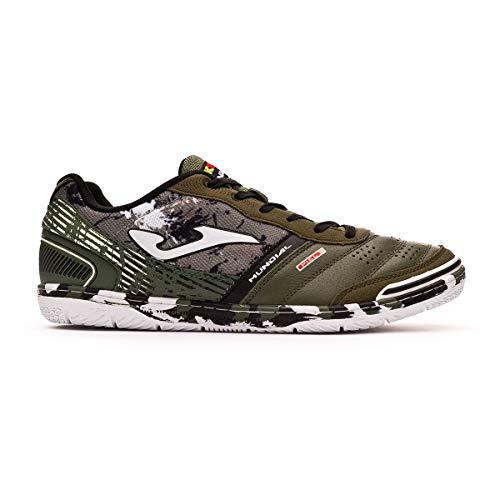 Joma_scarpe Calcetto Indoor Mundial MUNW_823 Verde