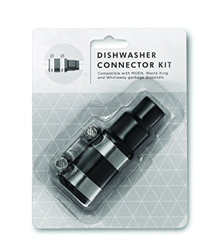 Waste King Garbage Disposal Dishwasher Connector Kit  1023