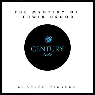 The Mystery of Edwin Drood                   By:                                                                                                                                 Charles Dickens                               Narrated by:                                                                                                                                 David Moran                      Length: 12 hrs and 2 mins     Not rated yet     Overall 0.0