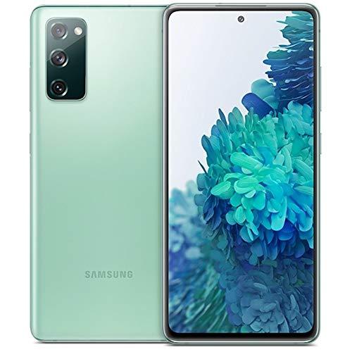 Samsung Galaxy S20 FE G780F, International Version (No US Warranty), 256GB, Green - GSM Unlocked
