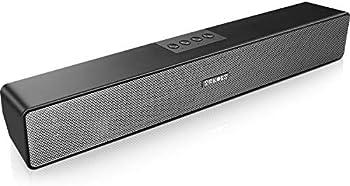 Sakobs Bluetooth Computer Soundbar
