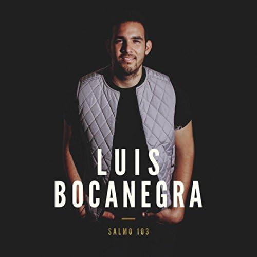 Luis Bocanegra