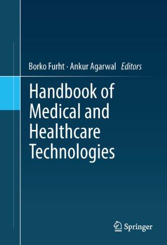 Handbook of Medical and Healthcare Technologies (Springerlink: Bucher)