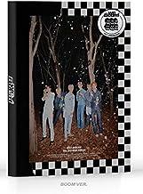 NCT Dream - WE Boom [versión Boom] (tercer mini álbum) CD + libro de fotos + póster plegado + juego de tarjetas de fotos extra de doble cara