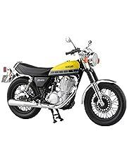 スカイネット 1/12 完成品バイク ヤマハ SR400