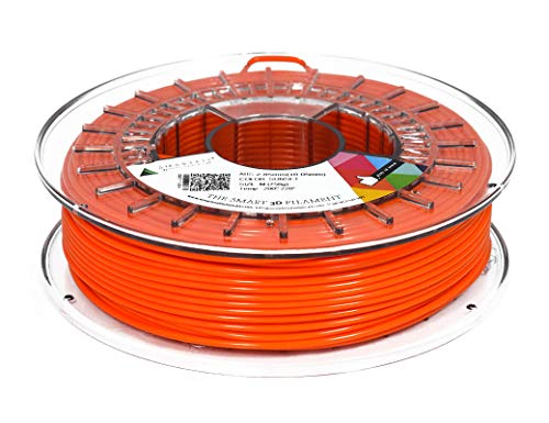 Cobalt Smartfil ABS 750g Filamento para Impresi/ón 3D de Smart Materials 3D 1.75mm