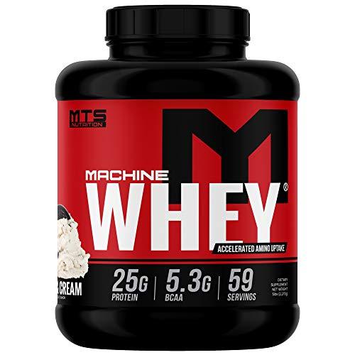 MTS Machine Whey Protein  | Amazon
