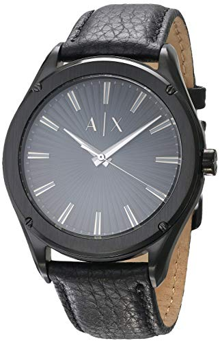 Armani Exchange AX2805 Fitz Analog Watch  – For Men