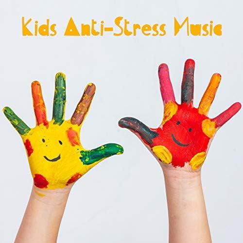 Anti Stress Music Zone & Total Relax Zone