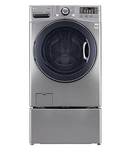 lavadora lg 18 kg blanca wt18wsb fabricante LG