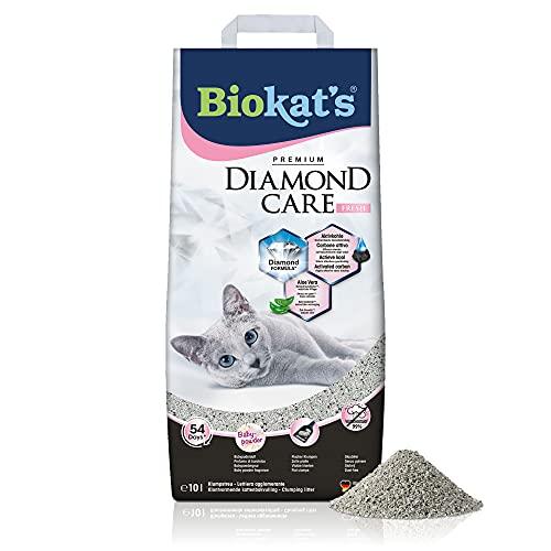H. von Gimborn GmbH -  Biokat's Diamond