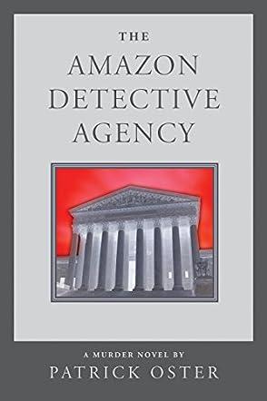 The Amazon Detective Agency