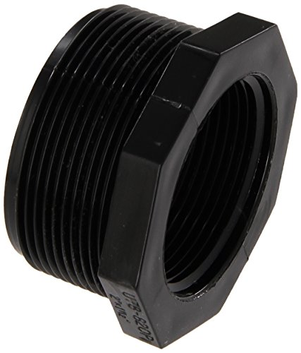 Pentair U78-820P3 Bushing Reducer Replacement Pool and Spa Filter Systems