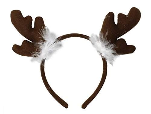 2 pièces Creative Performance Props Lovely Headband