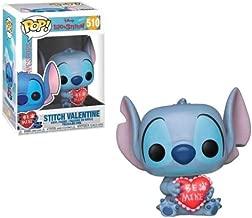 stitch valentine funko pop