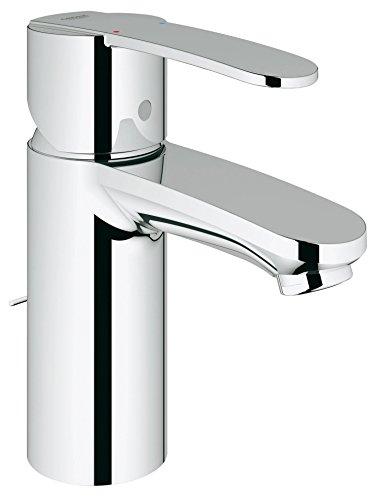 Grohe Wave Cosmopolitan - 23204000 Monomando de lavabo