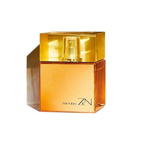 Shiseido Zen - Damen, Eau de Parfum Aromatique spray, 50 ml