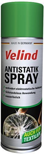 Velind Antistatik Spray (300 ml)