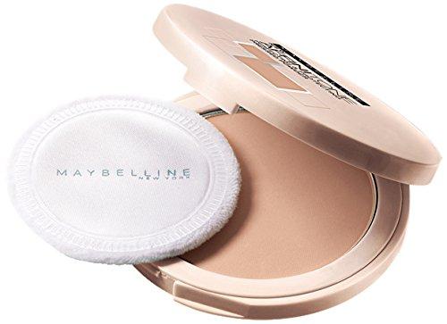 Maybelline New York Affinitone, Cipria, 03 Light Sand