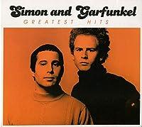 PAUL SIMON and GARFUNKEL GREATEST HITS [2CD]