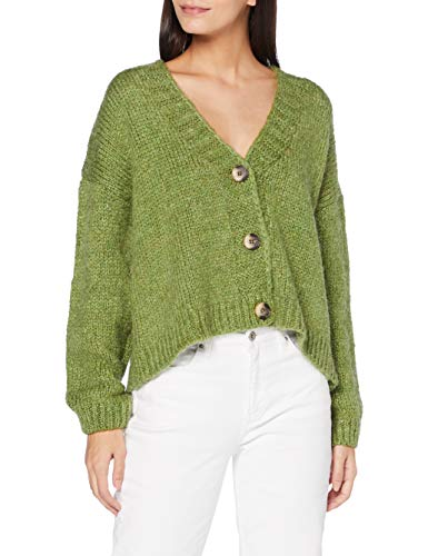 More & More Damski kardigan sweter