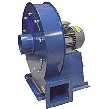 OBS 2KT Industrial Ventilador Centrifugo Centrífugos Ventilación ...