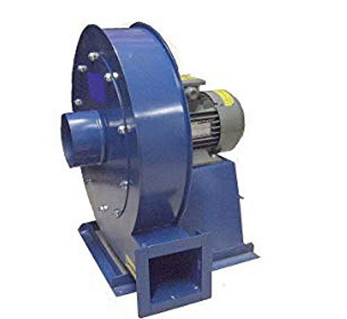 OBS-2-2KT Industrie 400Volt Mittel-Druckgebläse, 2000pa Radialgebläse Druckventilator, Mitteldruckgebläse Drucklüfter, TURBO Mitteldruck Ventilator Gebläse, Baugebläse Kühlungsgebläse