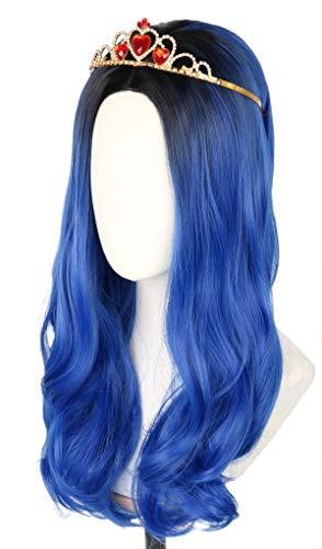 adquirir pelucas de los descendientes on-line