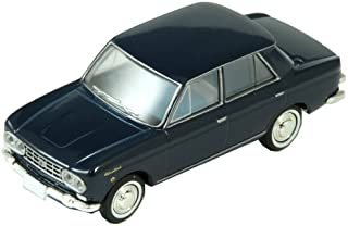 Datsun Bluebird 1200 DX - Blue