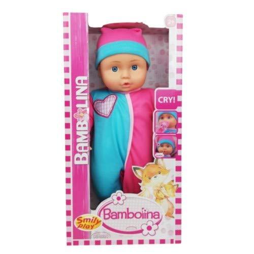 Dimian BD1307 - Puppe Bambolina