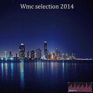 Wmc Selection 2014