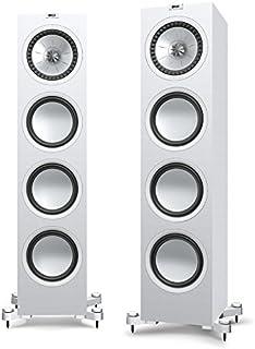 KEF Floorstanding Speaker (Q950 White Each)