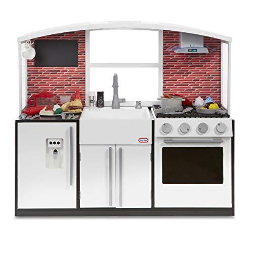 Little Tikes Modern Kitchen -  MGA Entertainment, 643637C