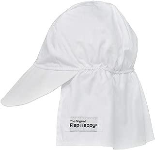 Flap Happy Unisex Baby Upf 50 Plus Original Flap Hat