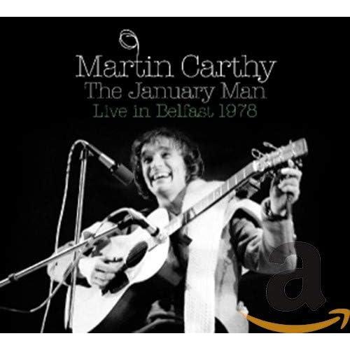 January Man: Live In Belfast 1978