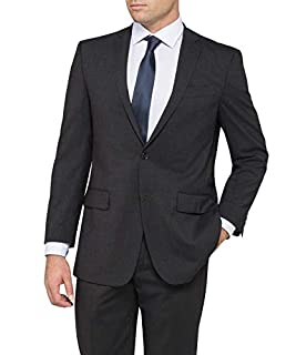 Van Heusen Men's Commuter Classic Suit Jacket, charcoal, 92 REG (B08HLHGRJP) | Amazon price tracker / tracking, Amazon price history charts, Amazon price watches, Amazon price drop alerts