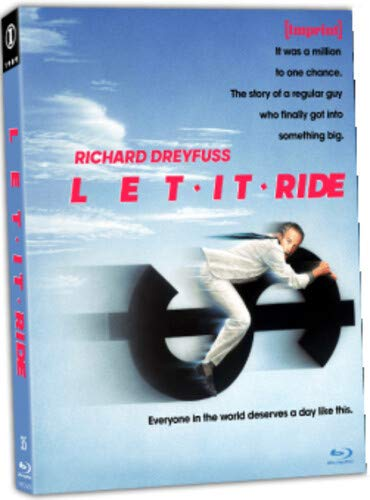 Let Online limited product It Phoenix Mall Blu-ray Ride