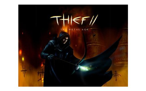 Thief II: The Metal Game Age Online Code Large-scale Topics on TV sale