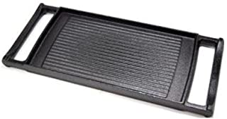 GENERAL ELECTRIC Reversible Griddle (WB31X20584)