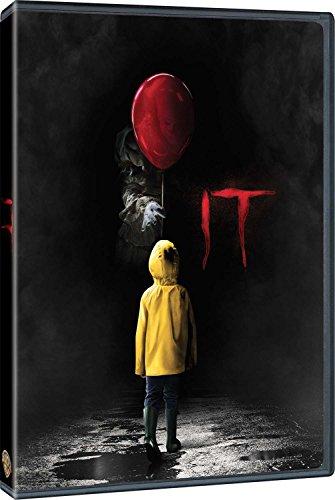 It (2017) [DVD]