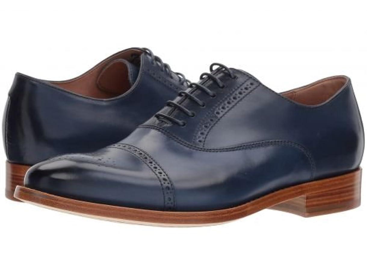 長いですプレビュークラッシュPAUL SMITH(ポールスミス) レディース 女性用 シューズ 靴 オックスフォード 紳士靴 通勤靴 Bertie Brogue - Navy [並行輸入品]
