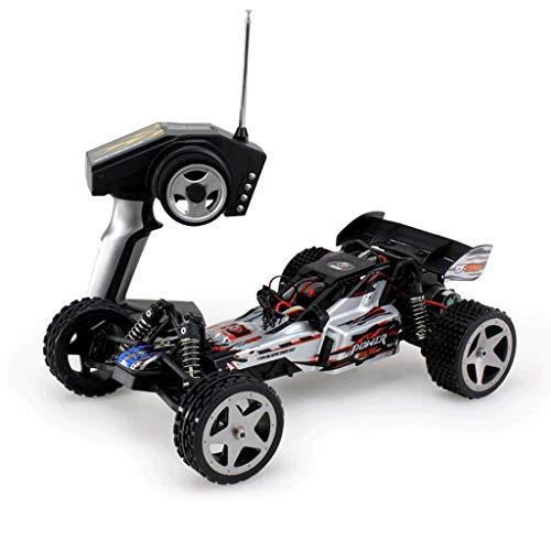 CR Car AP Voiture RC Voiture Tout-Terrain à Grande Vitesse Voiture de Course RC 2.4GHZ 1/12 40KM / H Échelle 4WD Télécommande